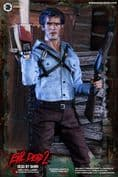 Asmus Toys Evil Dead 2 Ash Williams 1/6 Scale Collectable Figure